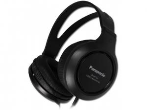 Навушники PANASONIC RP-HT161E-K