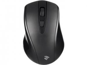 Мишка безпровідна 2Е MF213 WL Black