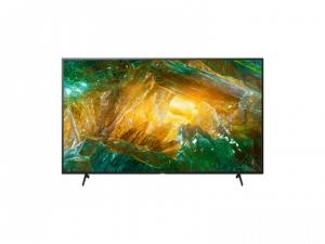 Телевiзор Sony KD85XH8096BR2