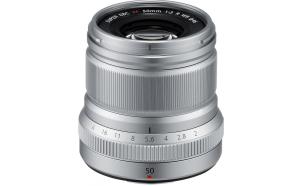 Об'єктив до цифрових камер Lens XF-50mm F2 R WR (16536623)