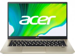 Ноутбук Acer Swift 3X SF314-510G (NX.A10EU.005) Gold