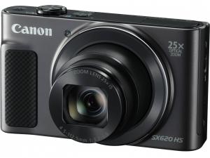 Цифрова камера Canon Powershot SX620 HS Black