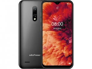 Смартфон Ulefone Note 8 P (2/16Gb) Black