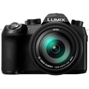 Цифрова камера Panasonic LUMIX DMC-TZ100EEK Black