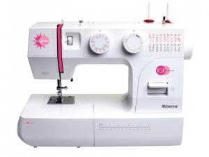 Швейна машина Minerva ECLIPSE4820