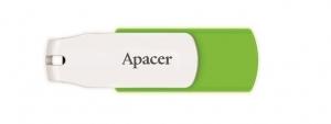 Флеш USB 16 Gb Apacer AH335 Green