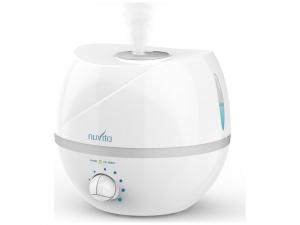 Зволожувач повітря Nuvita NV1823 з системою фільтрації nalichie