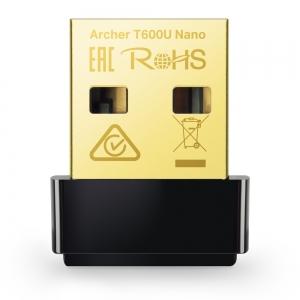 Адаптер TP-Link Archer T2U nano AC600