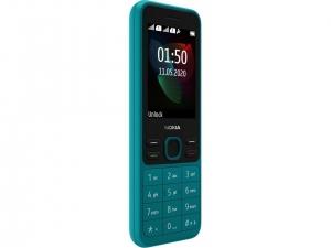 Мобільний телефон Nokia 150 2020 DS Cyan nalichie