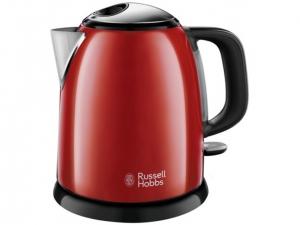 Електрочайник Russell Hobbs 24992-70 Colours Plus Mini