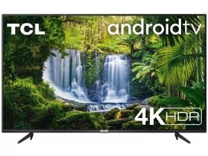 Телевізор LG LED 4K TCL 55P615 Smart