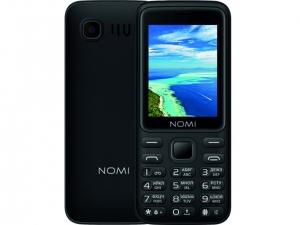 Мобільний телефон Nomi i2401 Black