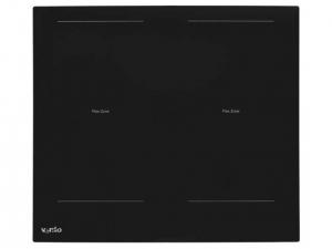Варочна поверхність індукційна Ventolux VI 65 FZ INV TC