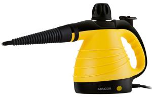 Пароочисник Sencor SSC3001YL