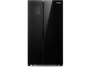 Холодильник Prime RFNS 517 EGBD