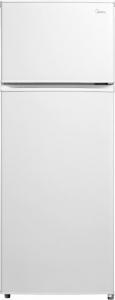 Холодильник NoFrost Midea MDRT 294 FGF01 біл