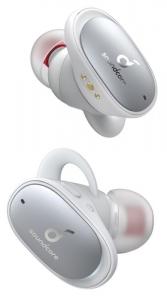 Навушники безпровідні ANKER SoundСore Liberty 2 Pro Білий nalichie