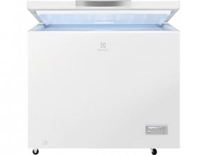 Морозильна ларь Electrolux LCB3LF26W0