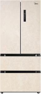 Холодильник Side-by-side Midea HQ-610 WEN (BE)