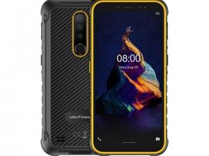 Смартфон Ulefone Armor X8 (IP69K, 4/64Gb) Orange