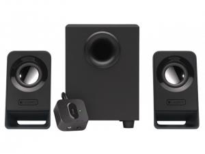Акустична система LOGITECH S120 Black, 2.0, OEM