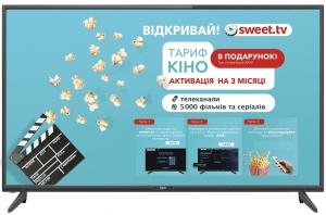 Телевізор LED AKAI UA50P19FHDS9