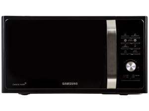 Піч СВЧ гриль Samsung MG23F302TAK