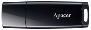 Флеш USB 64 Gb Apacer AH336 Black