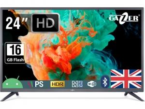 Телевізор Gazer TV43-FS2G SMART