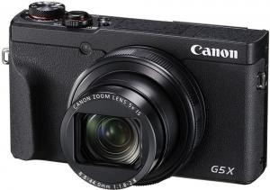 Цифрова камера CANON PowerShot G5X Mark II