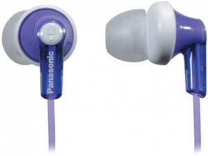 Навушники Panasonic RP-HJE118GU-V Purple