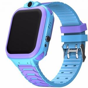 Смарт годинник для дітей T16 Violet Blue