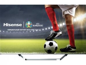 Телевізор Hisense 50U7QF