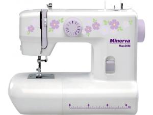 Швейна машина Minerva Max 20M