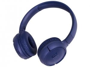 Навушники безпровідні JBL T500BT (JBLT500BTBLU) Blue