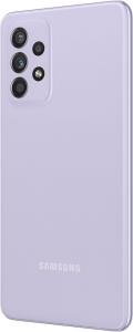 Смартфон Samsung Galaxy A52 4/128GB (SM-A525FLVDSEK) Lavender nalichie