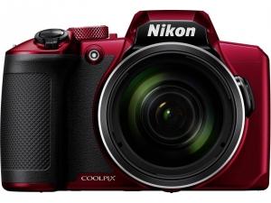 Цифрова камера  Nikon Coolpix B600 Red