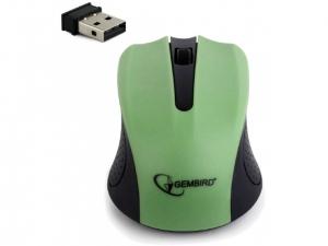 Мишка безпровідна Gembird MUSW-101