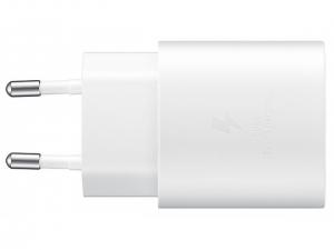 Зарядний пристрій SAMSUNG EP-TA800XWEGRU 25W PD3.0 Type-C (Білий) nalichie