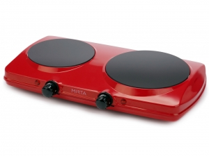 Плита настільна електрична Mirta НР-9825 R