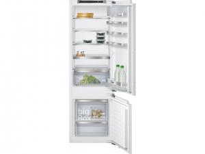 Холодильник вбудований Siemens KI87SAF30