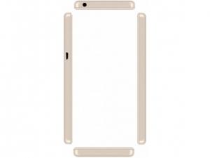 Мобільний телефон Verico Qin S282 Gold nalichie