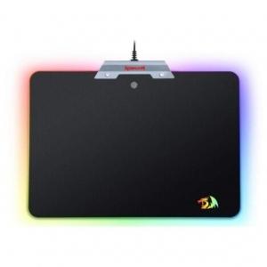 Килимок для мишки REDRAGON (75151) Orion RGB 350х250х3,6 мм ABS+метал+PP