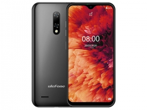 Смартфон Ulefone Note 8 (2/16Gb, 3G) Black