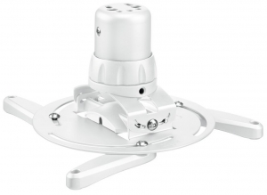 Кронштейн VOGELS PPC 1500 Projector Ceiling Mount Білий