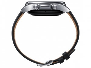 Смарт годинник Samsung Galaxy Watch 3 41мм Silver (SM-R850NZSASEK) nalichie