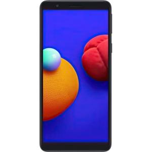 Смартфон Samsung Galaxy A01 Core (A013F) 1/16GB Dual SIM Black nalichie