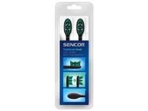 Насадки для зубної щітки Sencor SOX004BK