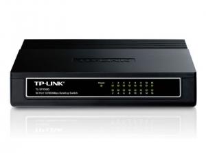 Комутатор TP-Link TL-SF1016