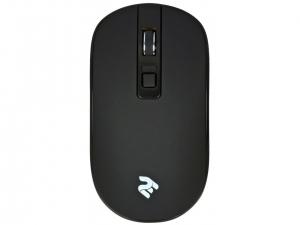 Мишка безпровідна 2Е MF210 WL Black